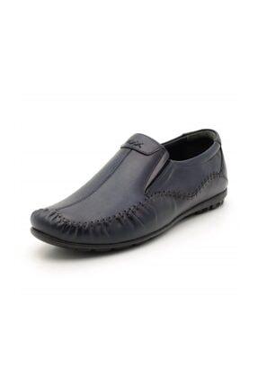 Lacivert Erkek Ayakkabı 4359-Lacivert-LACİVERT