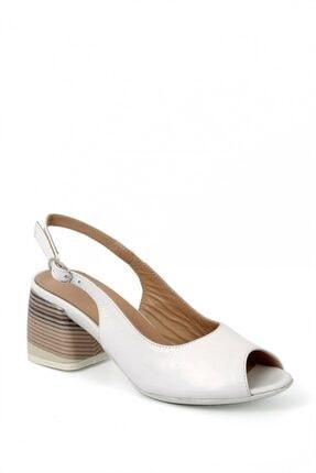 Kadın Topuklu Ayakkabı 101938