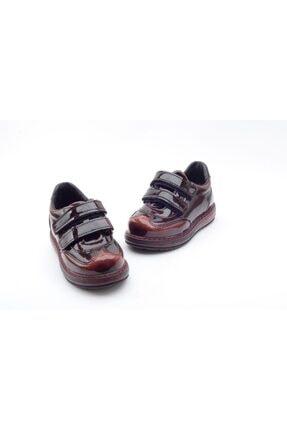 Erkek Çocuk Cırtlı Klasik Ayakkabı 222001BEBE