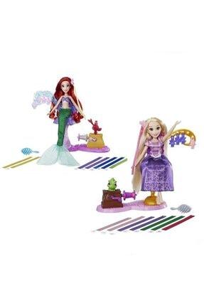 Disney Prenses Saç Tasarım Stüdyosu P8053S106