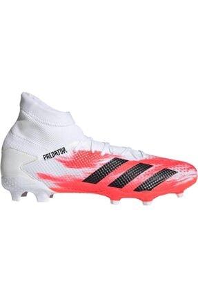 Erkek Adidas Predator Krampon 20.3 Fg 01-EG0910