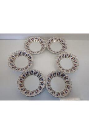 Porselen Çay Tabağı NS-218