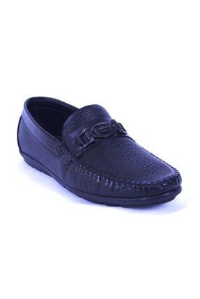 Ayakkabı Market 510.230 Siyah Erkek Ayakkabı TXF84D697112618