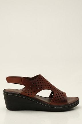 Taba Kadın Sandalet 5012-20-123026