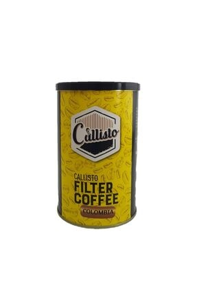 Filtre Kahve Colombia 250 Gr 10