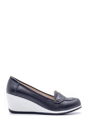 Kadın Dolgu Topuklu Ayakkabı 20SFE192018