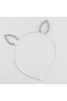 Kulaklı Taşlı Metal Taç Modelleri 11119517