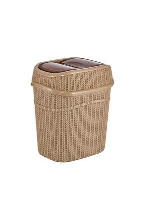 Banyo Çöp Kovası | Çöp Kutusu CK-770