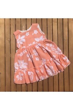 Çiçekli Elbise MAİ118