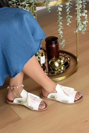 Kadın Flamingo Sandalet A888-20