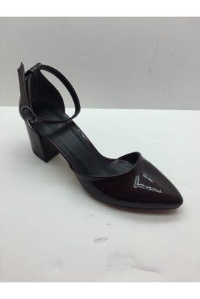 Kadın Siyah Ayakkabı 081273