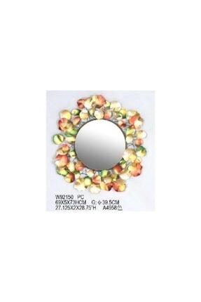 Mmw Metal Cerceveli Ayna W92150