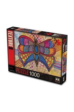 Kelebek 1000 Parça Puzzle PUZZLE-11484