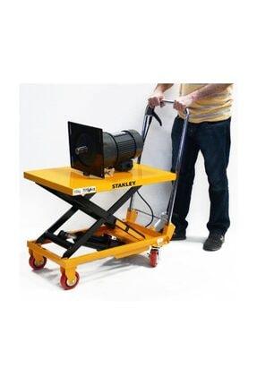 X150 150kg Profesyonel Makaslı Platform