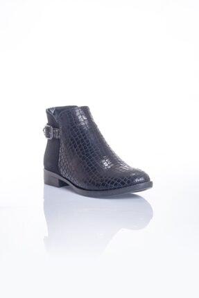 Kadın Comfort Bot Çizme Postal Ayakkabı Er301 T36527A