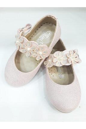 Miniwomen004 Günlük Ortopedik Abiye/babet Kız Çocuk Ayakkabıları MiniWomen004