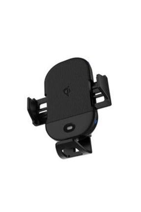 Siyah Kablosuz Araç Telefon Tutucu ZR7458554