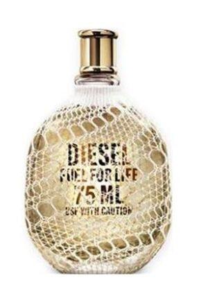 Fuel For Life Edp 75ml Kadın Parfüm 3605520501456