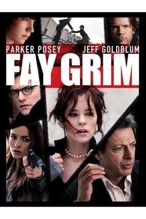 Fay Grim AKTÜEL DVD880