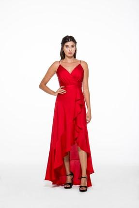 Saten Elbise 4989ST