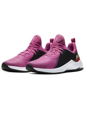 Kadın Pembe Air Max Bella Serili Spor Ayakkabı cj0842-600
