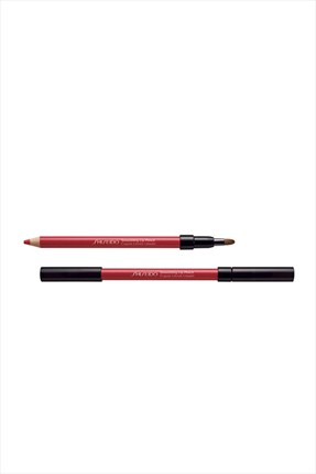 Shiseido Dudak Kalemi - Smoothing Lip Pencil OR310