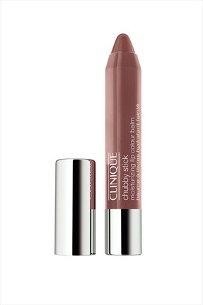 Clinique Kalem Ruj - Chubby Stick Graped-Up