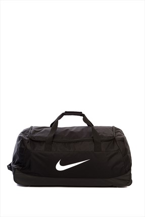 Unisex Çanta - Nike Club Team Swsh Roller Bag