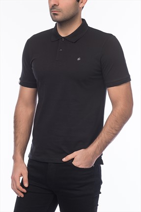 Jack & Jones Polo Yaka T-Shirt - Perfect Originals Polo SS -
