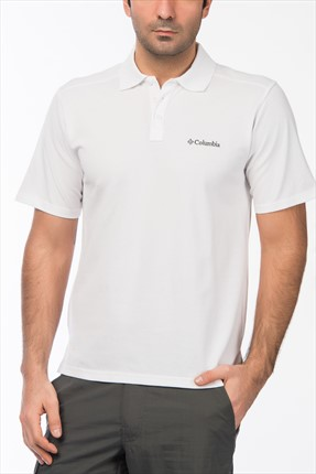 Columbia Erkek Elm Creek Polo Yaka T-shirt EM6007