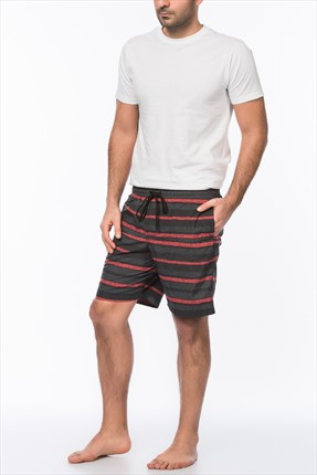 Columbia Erkek Lakeside Leisure Printed Short Ii Şort AJ1117