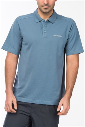 Columbia Erkek Elm Creek Polo Yaka T-shirt AM6151