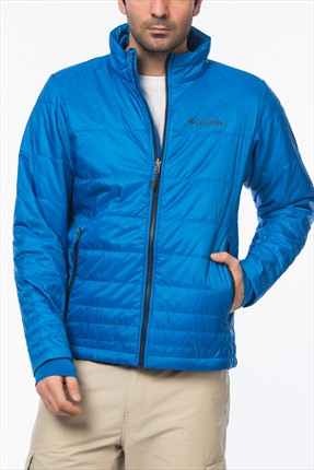 Columbia Erkek Go To Jacket Mont WM5092