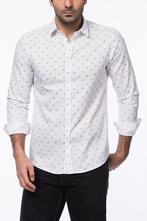 Jack & Jones Gömlek - Nobel Core Shirt LS-