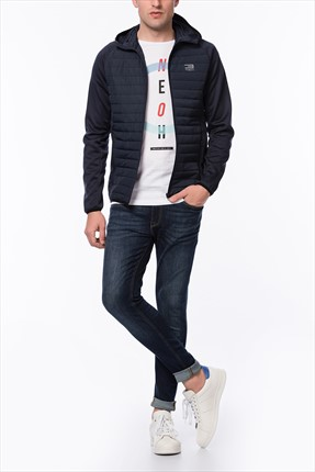 Jack & Jones Mavi Jean - Liam AM010 Lid Noos -