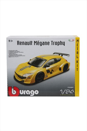 Learning Toys Renault Megane Trophy 1