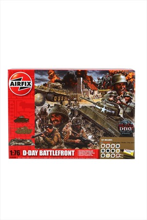 Learning Toys Airfix 1