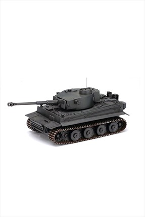 Learning Toys 1/32 Model Tiger1 Tank Yapım Kiti