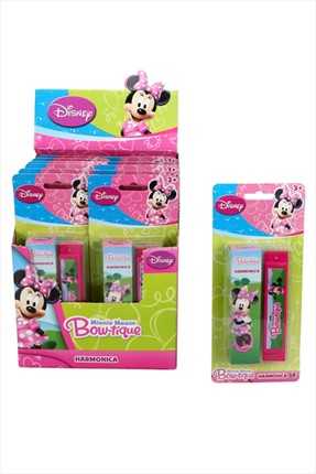 Learning Toys Minnie Mouse Mızıka