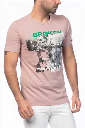 Jack & Jones T-Shirt - Miss Originals Tee SS Crew Neck -