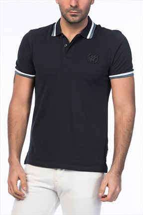 Jack & Jones Polo Yaka T-Shirt - Wise Core Polo SS -