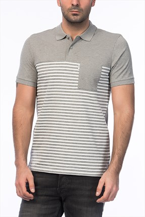 Jack & Jones Polo Yaka T-Shirt - April Core Polo SS -