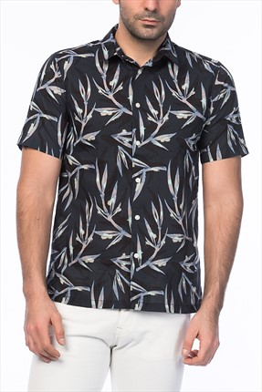 Jack & Jones Gömlek - Daneel Originals Shirt SS-