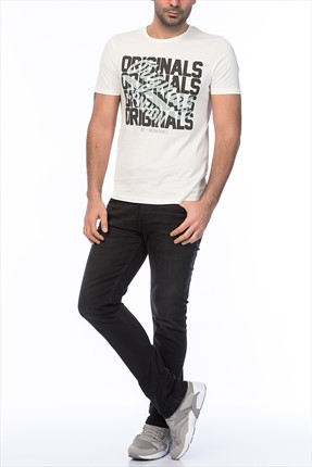 Jack & Jones Jean - Tim Intelligence Original Jos 811 -