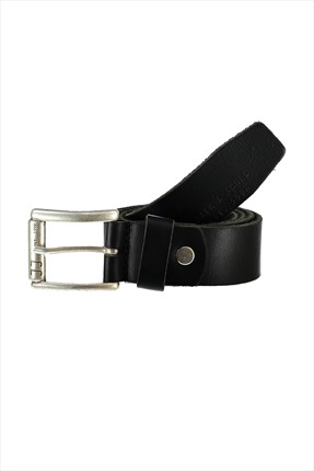 Jack & Jones Kemer - Max Leather Belt -