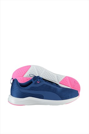 Puma Kadın Performans Ayakkabı - Prowl Wn S True Blue- White-Knockout