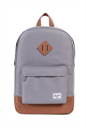 Herschel Supply Co. Unisex Heritage Mid-Volume
