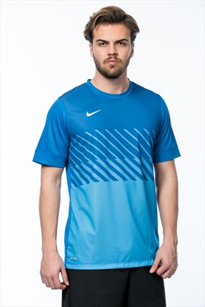 Nike Erkek T-Shirt - Comp13 Ss Training Top 2