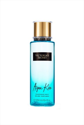Victoria's Secret Vücut Spreyi - Body Mist Aqua Kiss 250 ml