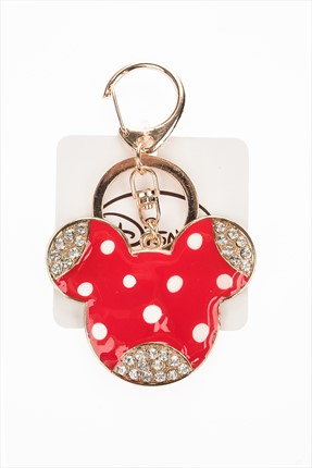 Next Accessory Minnie Anahtarlık